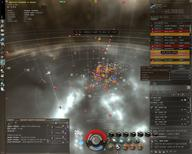 eve_online faction_warfare fleet screenshot // 1280x1024 // 432.1KB