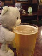 bear beer drink drinking_glass // 1224x1632 // 470.8KB