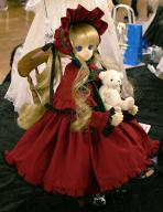 doll rozen_maiden shinku // 864x1120 // 242.0KB