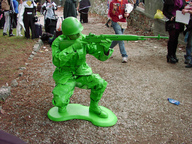 Awesome army_men cosplay ilolled // 1024x768 // 661.1KB