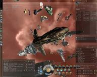 eve_online faction_warfare fleet screenshot // 1280x1024 // 449.1KB