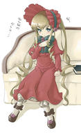 rozen_maiden shinku // 550x900 // 271.7KB
